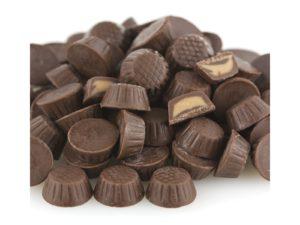 Mini Milk Chocolate Peanut Butter Cups