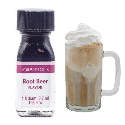 Mini Root Beer Flavor