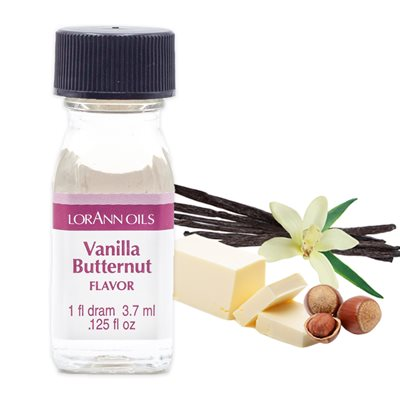 Mini Vanilla Butternut Flavor