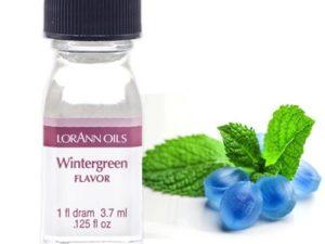 Wintergreen Flavor mini