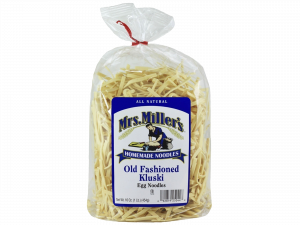 Mrs Millers Old Fashioned Kluski Noodles