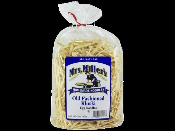 Mrs Millers Old Fashioned Kluski Noodles