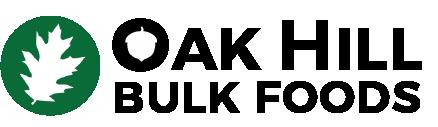 Oak Hill Bulk Foods Logo