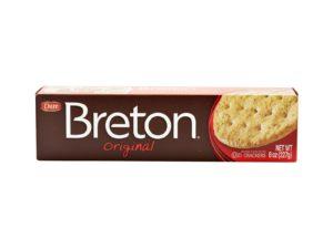 Original Breton Crackers