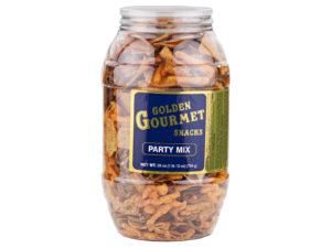 Party Mix Barrel