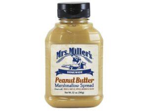 Peanut Butter Marshmallow Spread