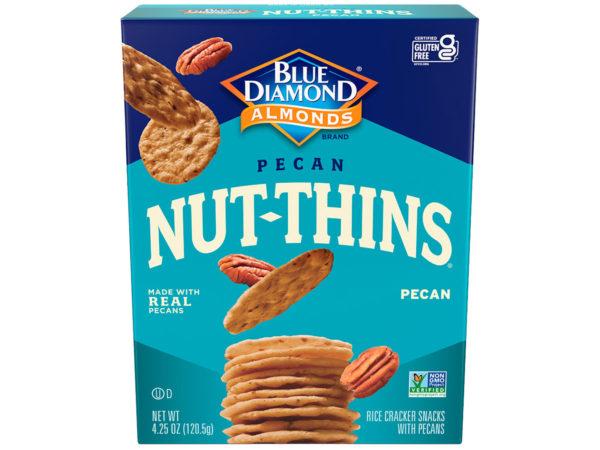 Pecan Nut Thins