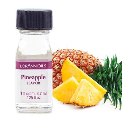 Mini Pineapple Flavor