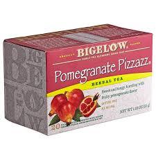 Pomegranate Pizzaz Tea