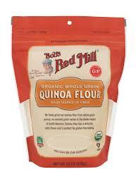 GF Quinoa Flour