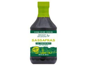 Sassafras Tea Concentrate