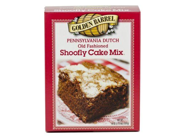 Shoofly Cake Mix
