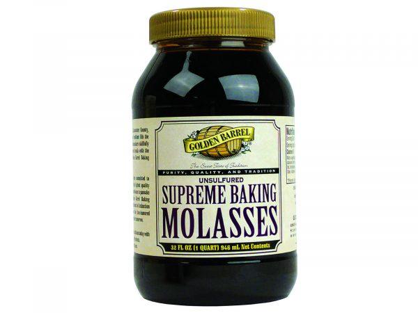Supreme Baking Molasses