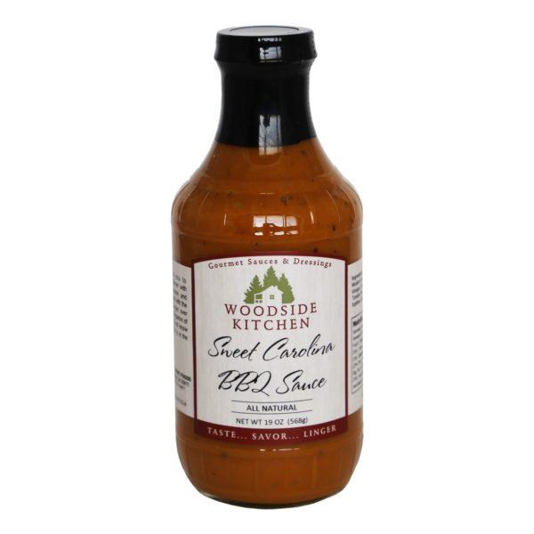 Sweet Carolina BBQ Sauce