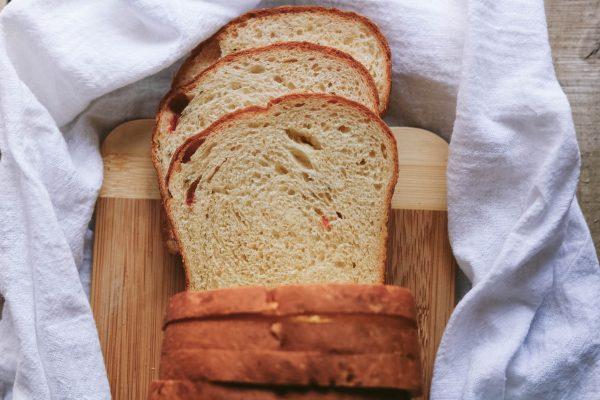 Vegetable Bread 3