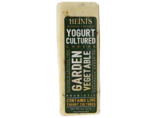 Vegetable Yogurt Cheese 8oz