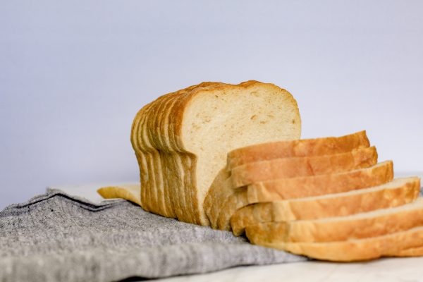 White Bread scaled