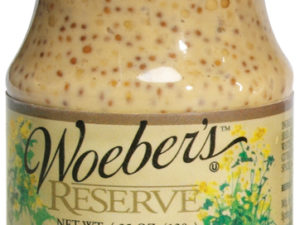 Whole Grain Dijon Mustard
