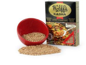 Whole Kasha