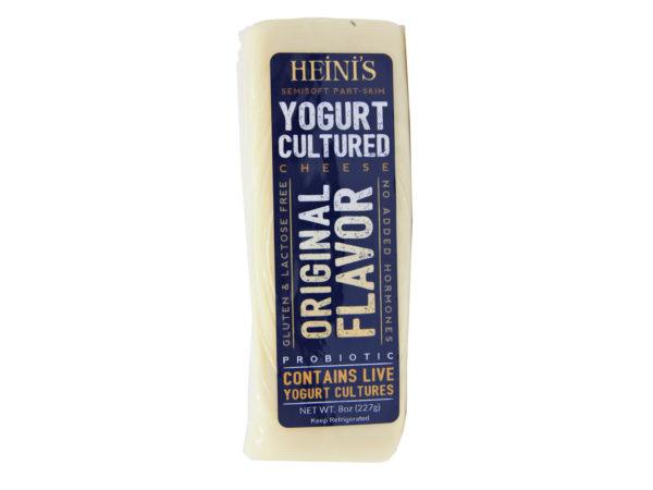 Yogurt Cheese 8oz