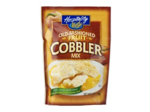 Cobbler Mix