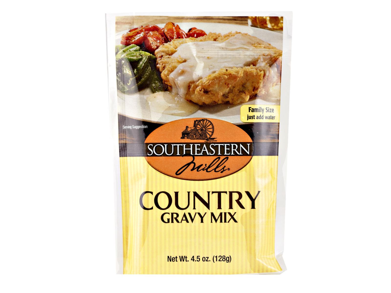 Country Gravy Mix