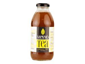 Menno Lemonade and Tea
