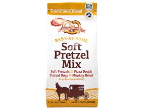 Soft Pretzel Mix