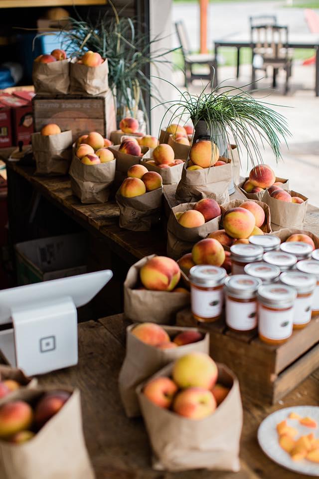 Sweet Peach Company