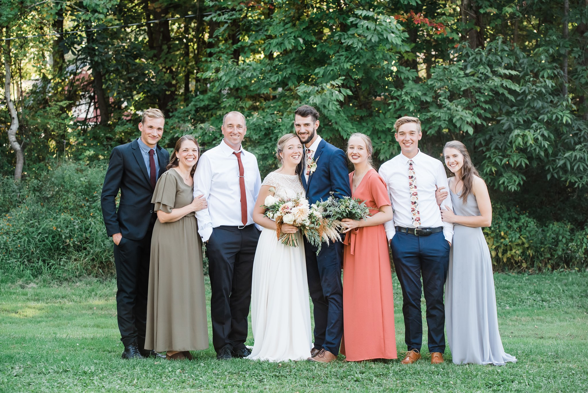 Riehl Family