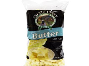 Butter Puffcorn