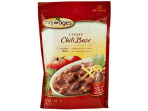 Chili Base