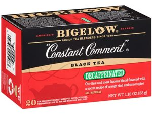 Constant Comment Tea decaf