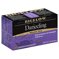 Darjeeling Blend Tea