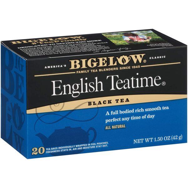 English Teatime Tea