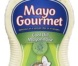 Gourmet Mayo Cool Dill