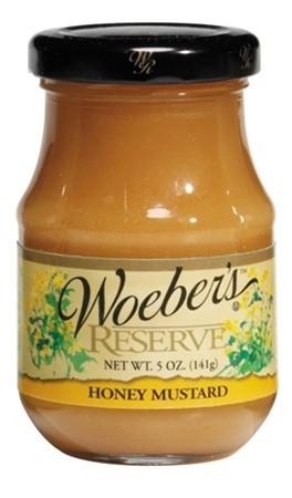 Reserve Honey Mustard