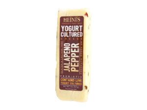 Jalapeno Yogurt Cheese 8 ounce