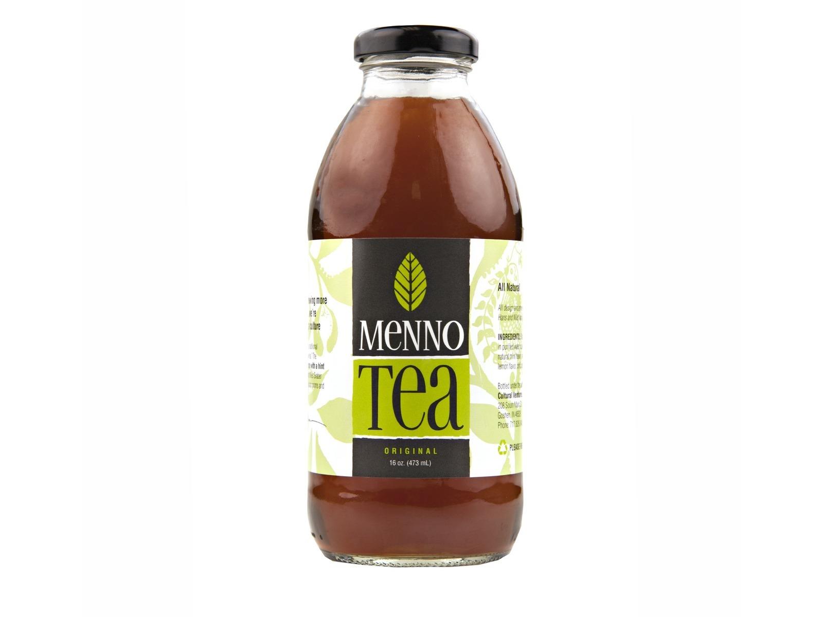 Menno Tea