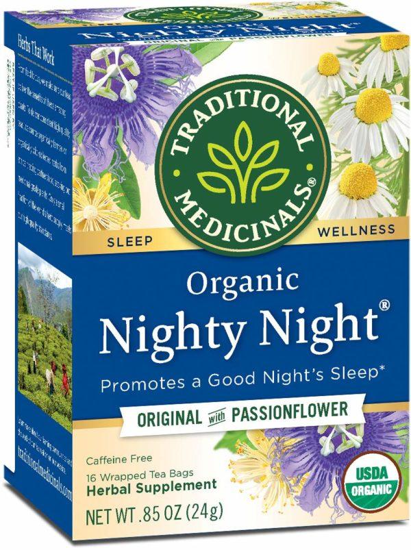 Nighty Night Herbal Tea