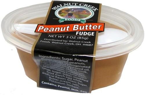 Peanut Butter Fudge Cups