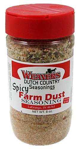 Spicy Farm Dust