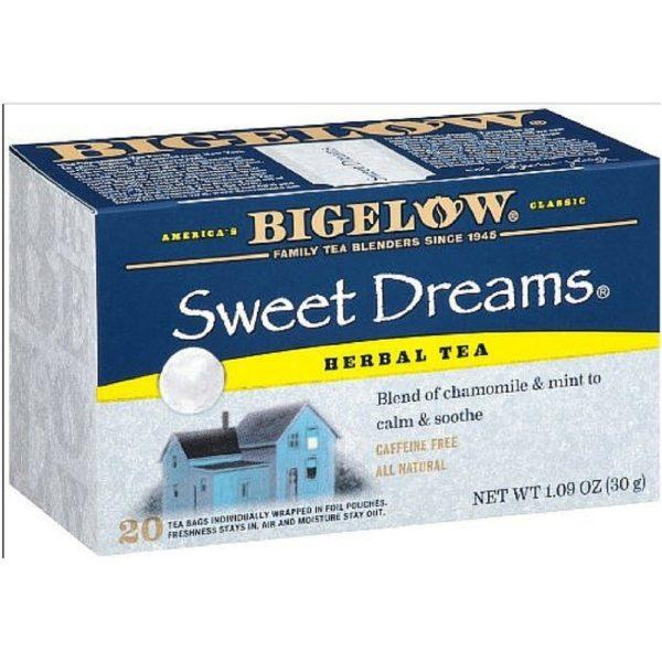 Sweet Dreams Tea