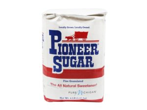 White Sugar 4 pound