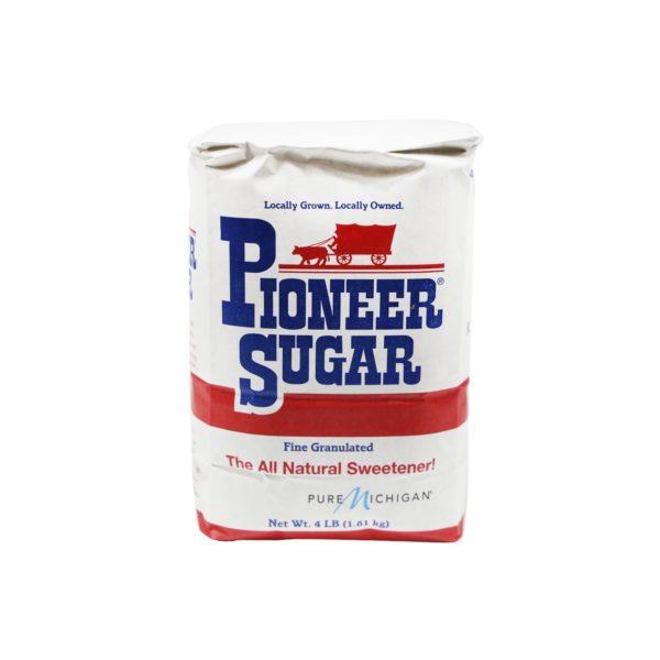 White Sugar 4 pound
