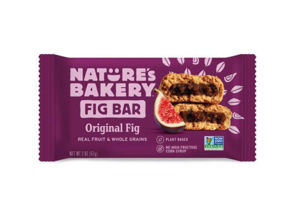 Whole Wheat Fig Bar