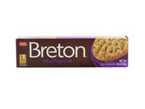 Breton Multigrain Cracker