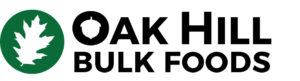 Oak Hill Bulk Foods Logo