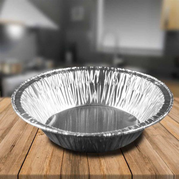 disposable foil pie tin 260326 1